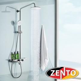 Bộ sen cây nóng lạnh cao cấp Zento ZT8553