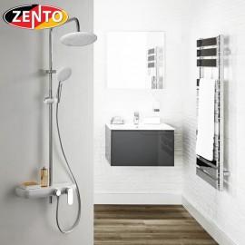 Bộ sen cây nóng lạnh Luxury Shower ZT8020-White