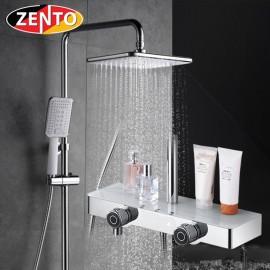 Bộ sen cây nóng lạnh Luxury Shower ZT8707