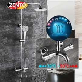 Bộ sen cây nhiệt độ Zento ZT-LS8907