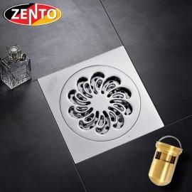 Thoát sàn chống mùi và côn trùng Zento ZT540 (99X99mm)