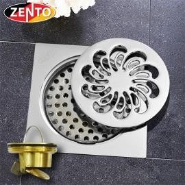 Thoát sàn chống mùi và côn trùng Zento ZT540-1L (99X99mm)