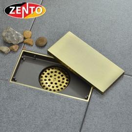 Thoát sàn chống mùi và côn trùng Z-line Zento ZT595-AB (100x200mm)