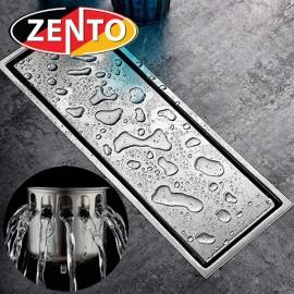 Thoát sàn chống mùi hôi, côn trùng Zento ZT553-2U