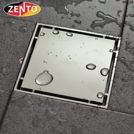 Thoát sàn chống mùi Square Shaped ZT632 (150x150mm)