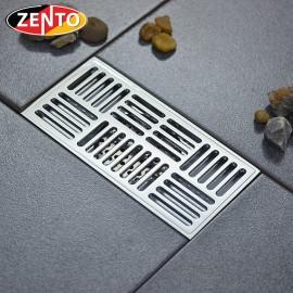 Thoát sàn chống mùi và côn trùng Z-line Zento ZT598 (100x200mm)