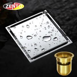 Thoát sàn chống mùi Square Shaped ZT532-2U