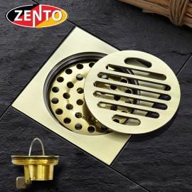 Thoát sàn chống mùi và côn trùng Zento ZT543-1L (99x99mm)