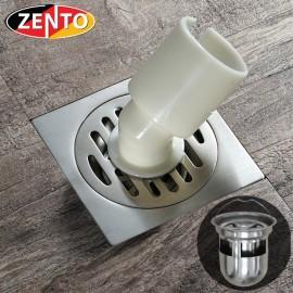 Phễu thoát sàn, máy giặt chuyên dụng Zento TS126 Double