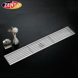 Thoát sàn chống mùi inox304 ZT550-60 (100x600mm)