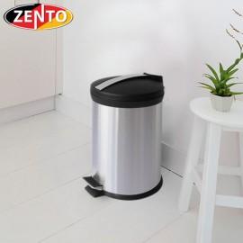 Thùng rác inox đạp chân 8L HC1290-8