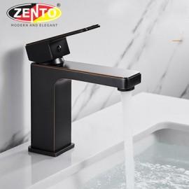 Vòi lavabo nóng lạnh Classic Series ZT2163B