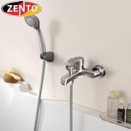 Bộ sen tắm nóng lạnh inox304 SUS6064