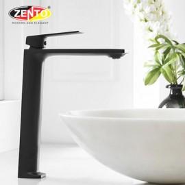 Vòi lavabo dương bàn Delta Series ZT2150 (Black & Polished)