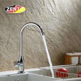 Vòi rửa bát đơn KF7101 (D18mm)
