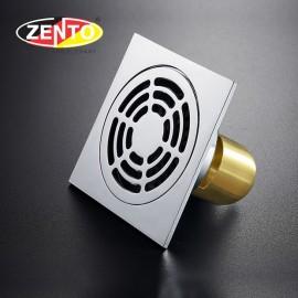 Phễu thoát sàn chống mùi & côn trùng Zento ZT505-2U