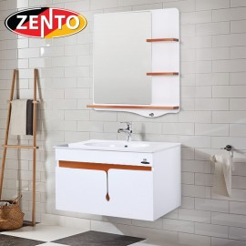 Bộ tủ, chậu, kệ gương Lavabo  ZT-LV994