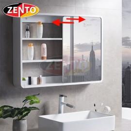 Tủ gương phòng tắm Sliding mirror cabinet ZT-LV927