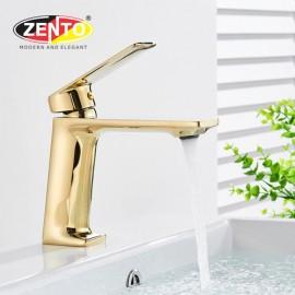 Vòi lavabo nóng lạnh Delta Series ZT2140-Gold