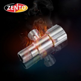 Van khóa, giảm áp lực nước inox 304 Zento ZT983