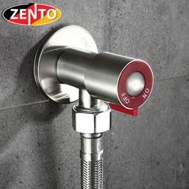 Van khóa, giảm áp lực nước inox 304 Zento ZT987