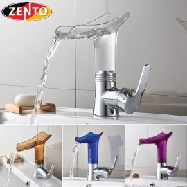 Vòi chậu lavabo nóng lạnh Waterfall ZT2117