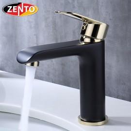 Vòi chậu lavabo nóng lạnh Vintage B-G Zento ZT2069
