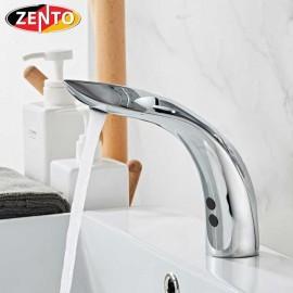 Vòi lavabo cảm ứng Automatic Faucet ZT-AF2803-Polished