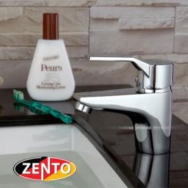 Vòi chậu lavabo nóng lạnh Zento ZT2028