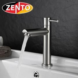 Vòi lavabo lạnh inox304 Zento SUS2112