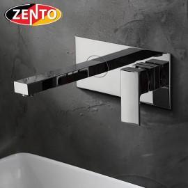 Vòi chậu lavabo nóng lạnh âm tường ZT2668