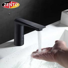 Vòi lavabo cảm ứng Automatic Faucet ZT-AF2802-Black
