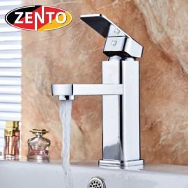 Trọn bộ vòi chậu rửa nóng lạnh Zento ZT2061