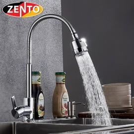 Vòi rửa bát nóng lạnh Zento ZT2080