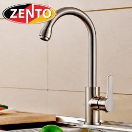 Vòi rửa bát nóng lạnh inox304 Zento SUS5582