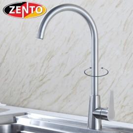 Vòi rửa bát nóng lạnh inox304 Zento SUS5581-2