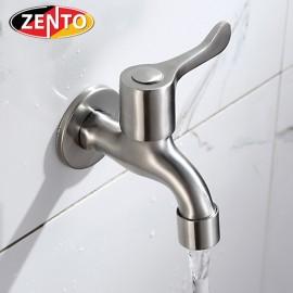 Vòi xả lạnh inox 304 Zento ZT702-1