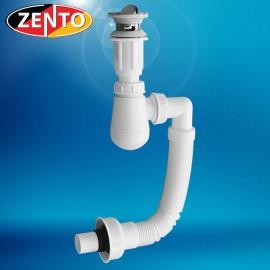 Bộ xi phông, ống xả Lavabo Zento ZXP017