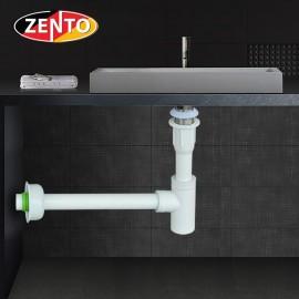 Bộ xi phông & ống xả lavabo ZXP027