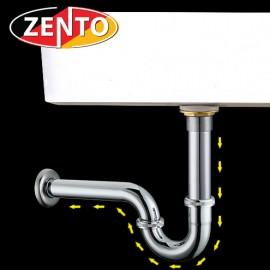 Bộ xi phông ống xả Lavabo Zento ZXP019