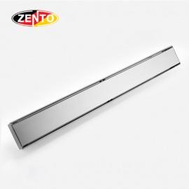 Thoát sàn inox304 N-line ZT661-90L (100x900mm)