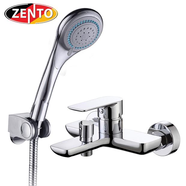 Bộ sen tắm nóng lạnh Zento ZT6021