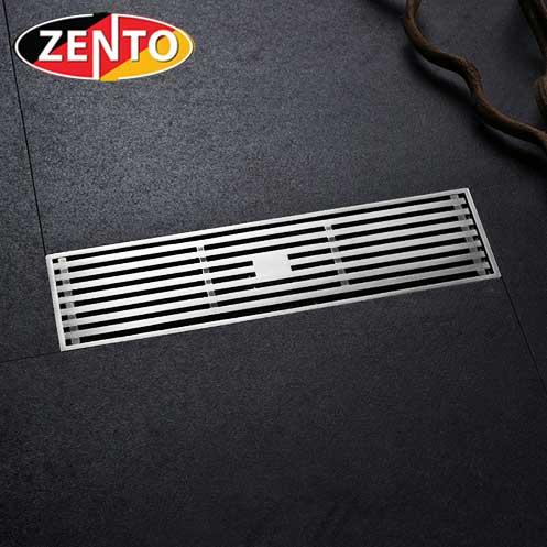 Thoát sàn chống mùi S-line ZT580-30C (83x300mm)