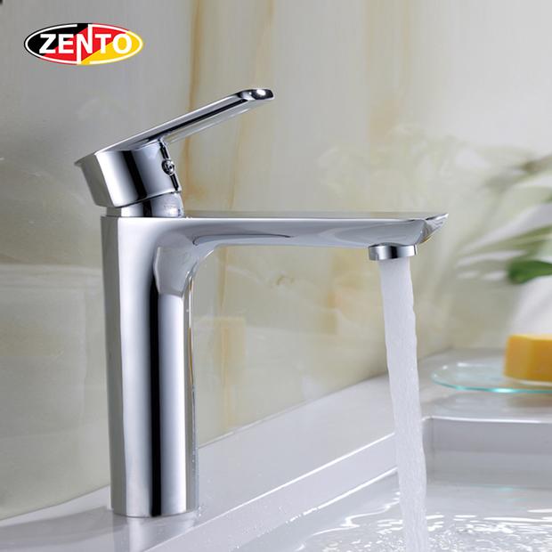Vòi lavabo nóng lạnh Zento ZT2208