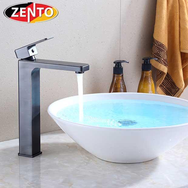 Vòi lavabo nóng lạnh dương bàn Classic Series ZT2172B