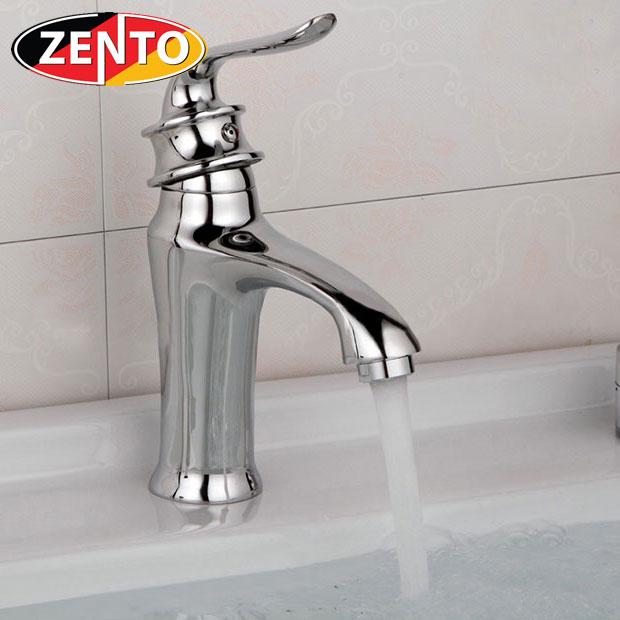 Vòi chậu lavabo nóng lạnh Classic Zento ZT2051