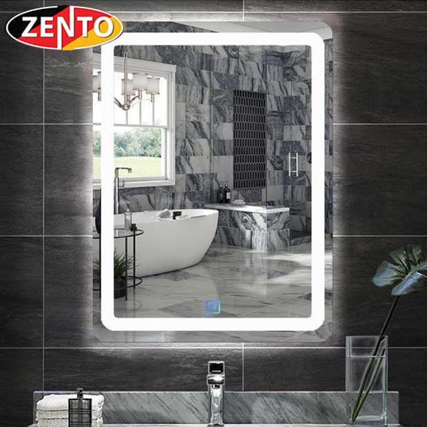 Gương đèn Led cảm ứng phòng tắm ZT-LE902
